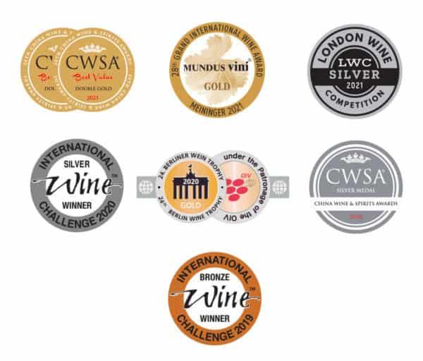 Premi Piemonte Chardonnay DOC