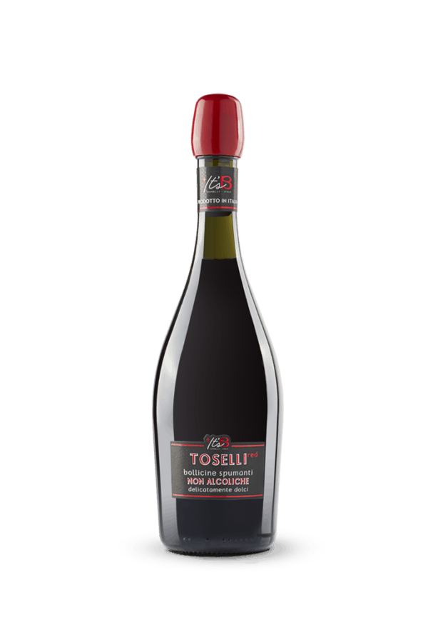 Toselli Red Bosca
