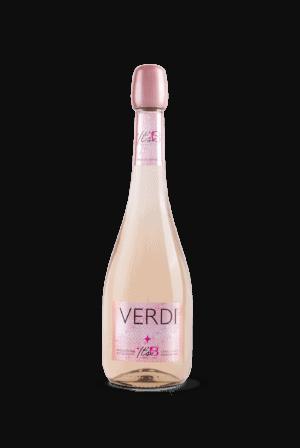 Verdi Rosa It's B