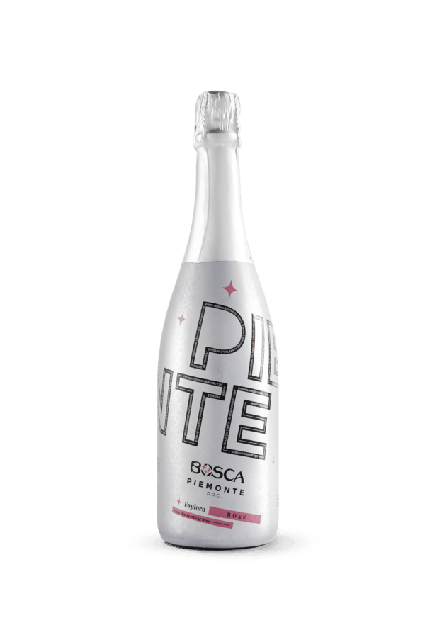Piemonte DOC Pinot Nero Rosé Esploro