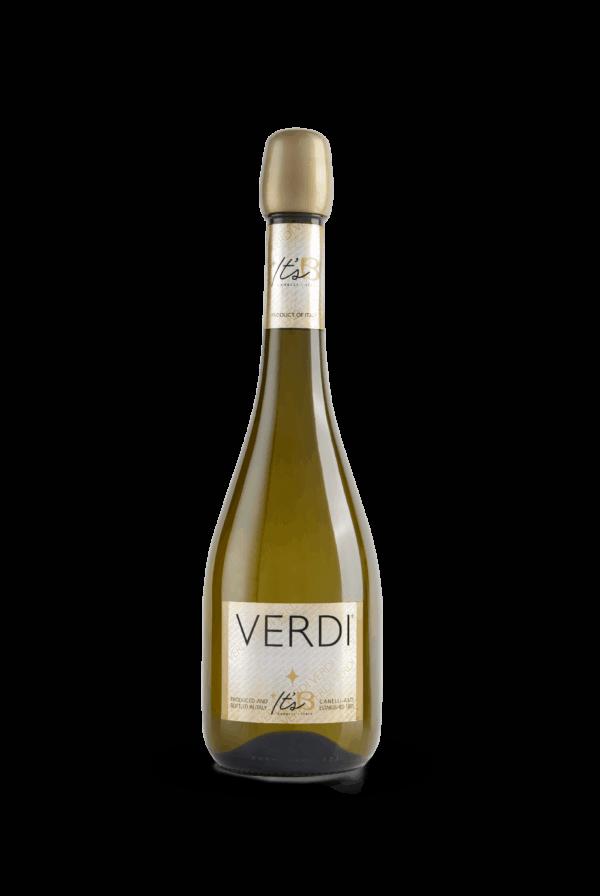 Verdi Bianco It's B
