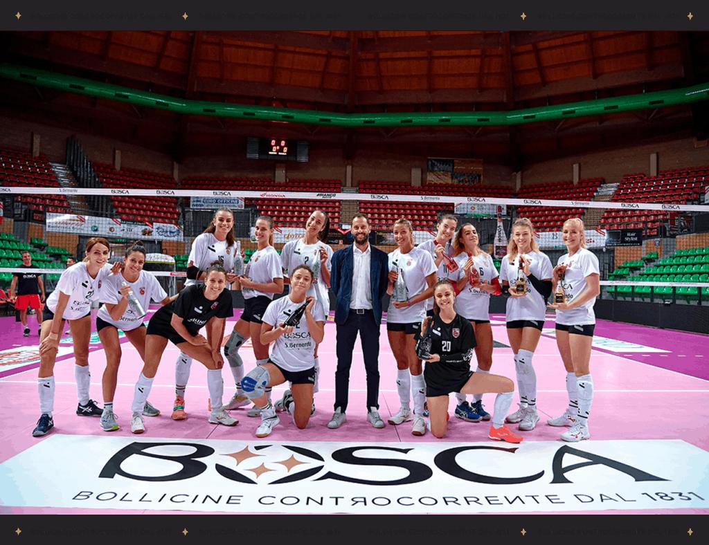 Cuneo-Granda-Volley-Bosca-Sponsorizzazione-21-22